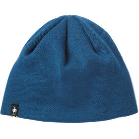 Smartwool The Lid Couvre-chef, bright cobalt heather